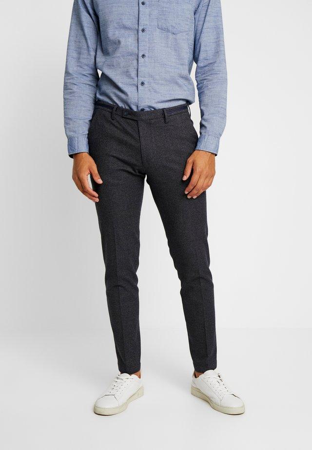 CIBRAVO - Pantaloni - blue