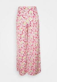 Etam - AGRUME PANTALON - Bas de pyjama - ecru - 1