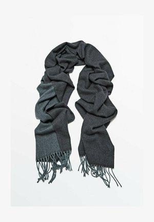Halsduk - dark grey