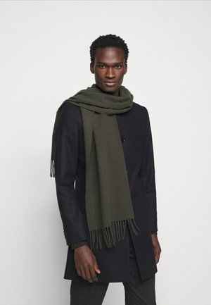CHAMP SOLID SCARF - Šála - army green