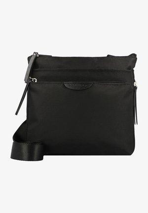 LEMON - Across body bag - black