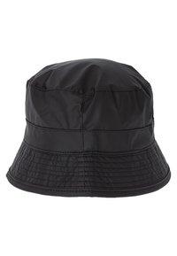 Rains - Hat - black - 3