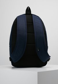 Nike Sportswear - HERITAGE - Rucksack - obsidian/black - 2