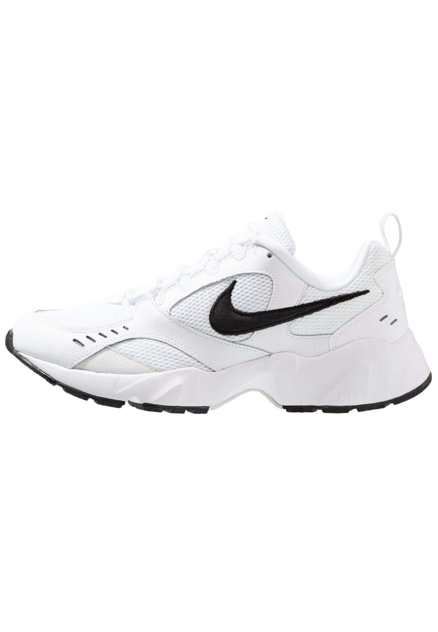 AIR HEIGHTS Sneakers whiteblackplatinum tint