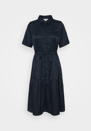 OBJYALANDA DRESS  - Shirt dress - sky captain