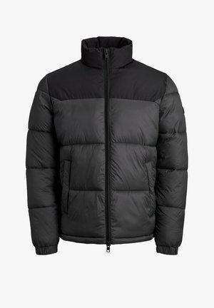 Winter jacket - asphalt