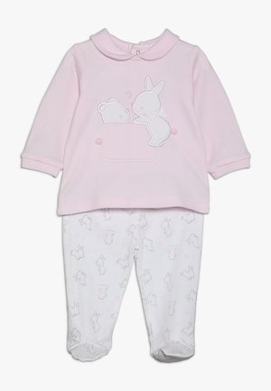 BABY - Pyjama set - pink lady
