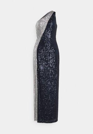 EMPRESS LONG GOWN - Robe de cocktail - lighthouse navy