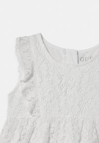 Guess - PARTY SET - Cocktail dress / Party dress - true white - 3