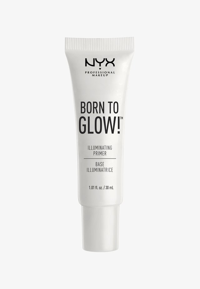 BORN TO GLOW ILLUMINATING PRIMER - Primer - -