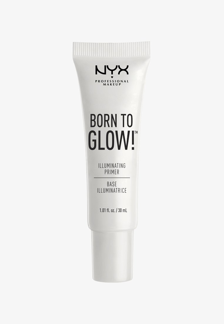 Nyx Professional Makeup - BORN TO GLOW ILLUMINATING PRIMER - Primer - -