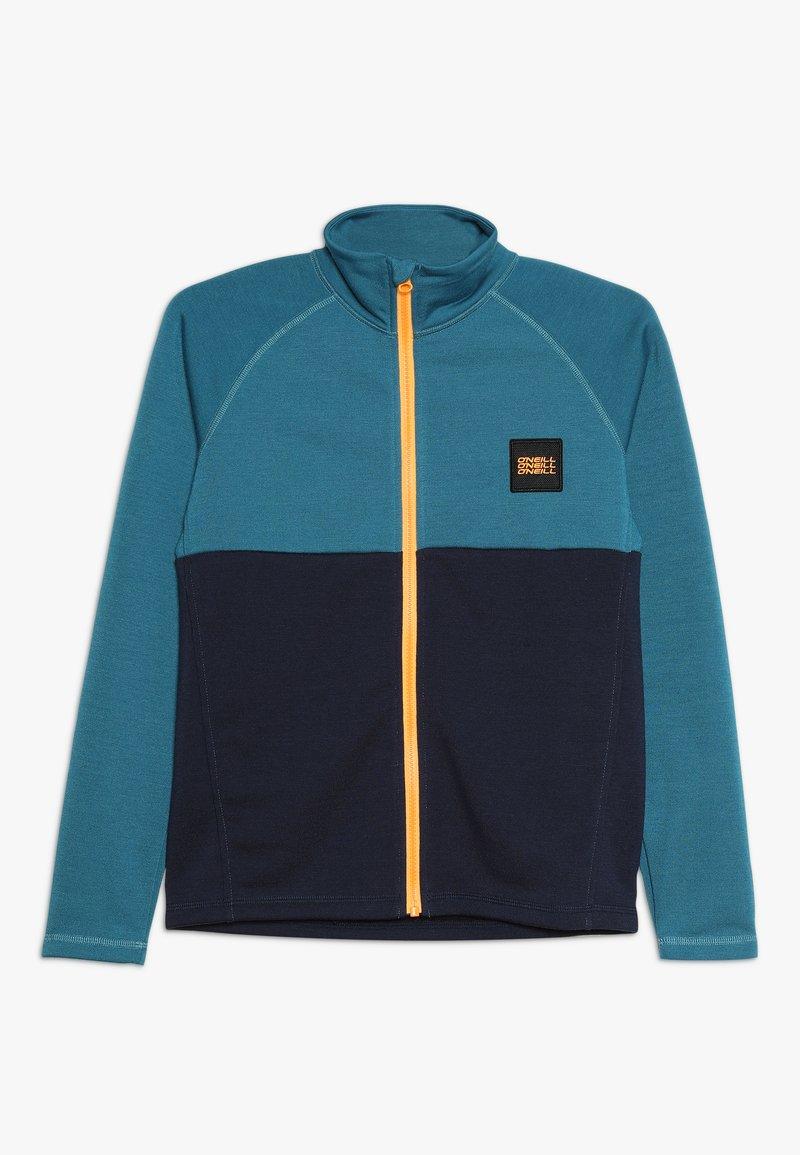 O'Neill - Fleecejacka - seaport blue