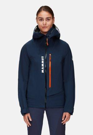 AENERGY AIR HS - Hardshell jacket - marine