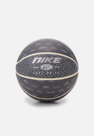 MIAMI CITIY EXPLORATION SERIES UNISEX - Basketball - off noir/pale ivory/pale ivory/metallic silver