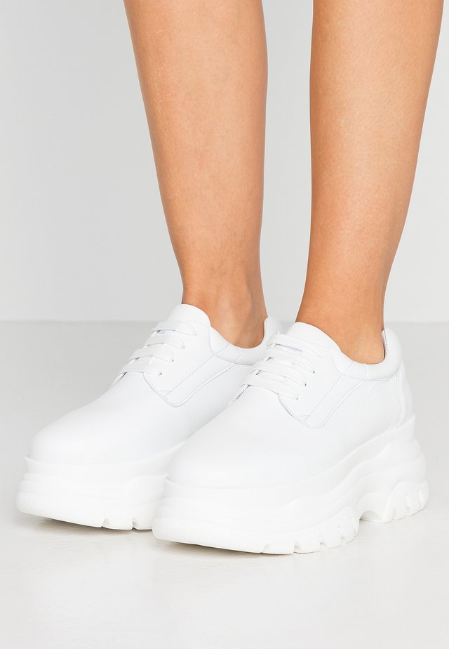 SPICE DONNA - Sneakers - white
