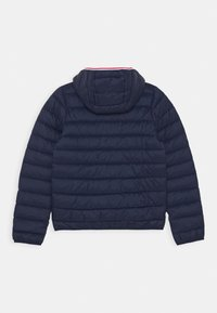 Timberland - PUFFER JACKET - Light jacket - navy - 1