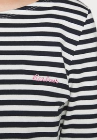 Barbour - HAWKINS STRIPE - Jumper - navy - 4