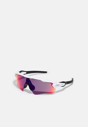 RADAR PATH UNISEX - Sportovní brýle - matt white/ prizm road