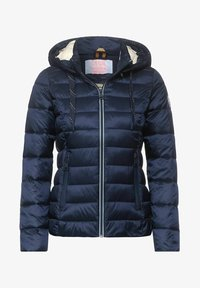 Cecil - Winter jacket - blau - 3