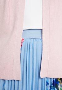 Ted Baker - ELOWSI - Cardigan - lt-pink - 5