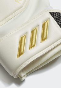 adidas Performance - PREDATOR MATCH - Goalkeeping gloves - white - 3