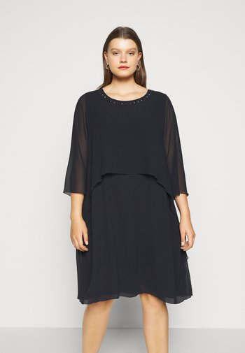 DUO - Cocktail dress / Party dress - blue