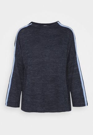 SILWA RACE - Strickpullover - forever blue