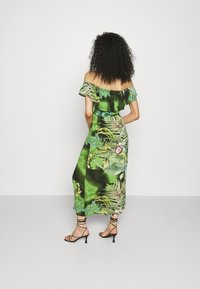 Desigual - TUCSON - Day dress - green - 2