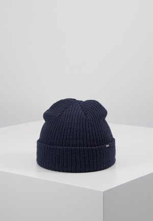 CORE BASICS BEANIE BOYS - Gorro - blues