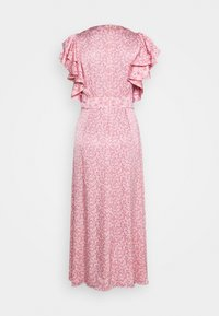 kate spade new york - POPPY FIELD DEVORE DRESS - Day dress - freshwater pearl - 1