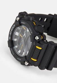 G-SHOCK - NEW GA HEAVY DUTY STREET - Chronograph watch - black - 4