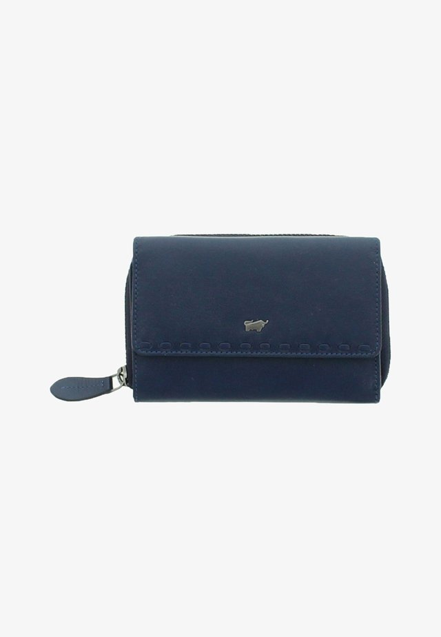 SOAVE - Wallet - blue