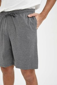 DeFacto - Tracksuit bottoms - anthracite - 5