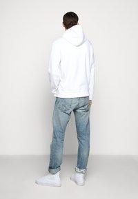 Polo Ralph Lauren - MAGIC - Sweat à capuche - white - 2