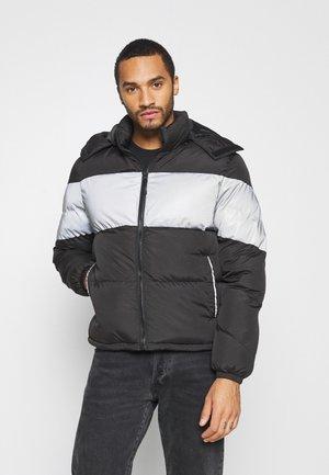 HAGUE - Winter jacket - black