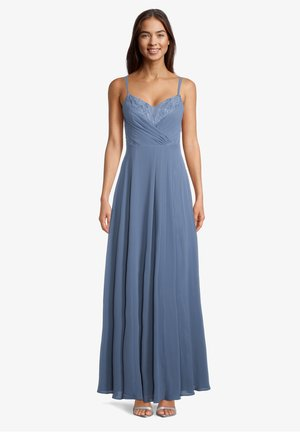 MIT SPITZE - Occasion wear - hushed blue