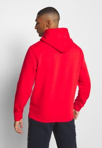 Champion - LEGACY HOODED - Sweat à capuche - red - 2