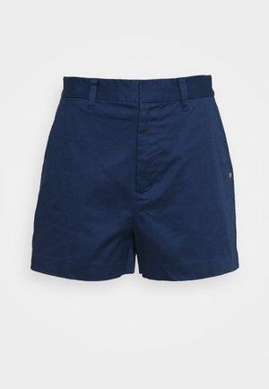 Kraťasy - ocean blue