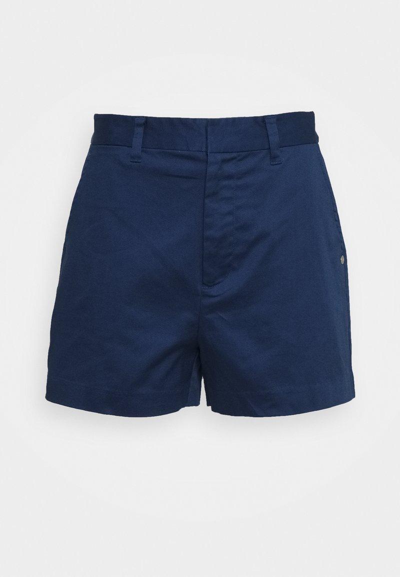 Scotch & Soda - Shorts - ocean blue