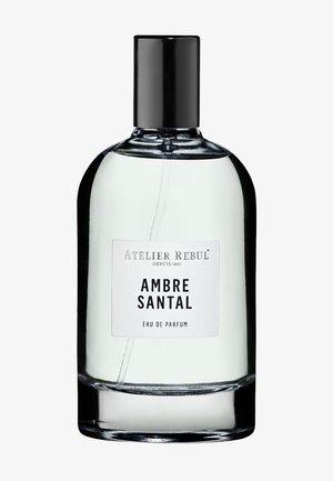 AMBRE SANTAL EAU DE PARFUM 100 ML FOR MEN - Eau de Parfum - -