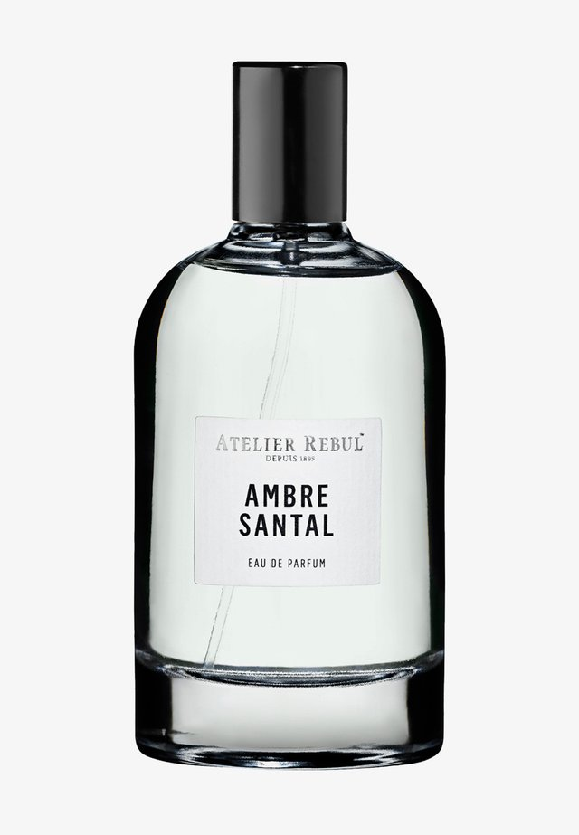 AMBRE SANTAL EAU DE PARFUM 100 ML FOR MEN - Eau de parfum - -