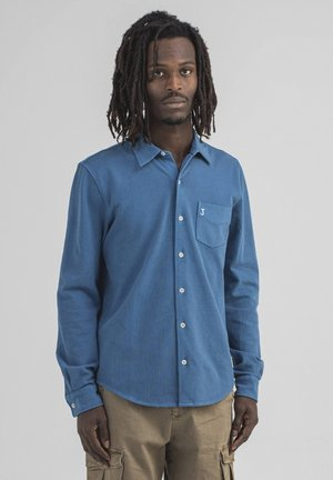 Overhemd - golf blue