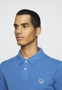PS Paul Smith - MENS SLIM FIT - Poloshirt - blue - 3