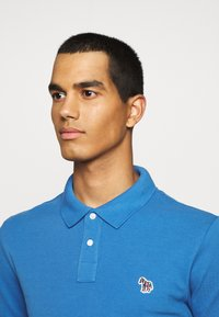 PS Paul Smith - MENS SLIM FIT - Poloshirt - blue - 3