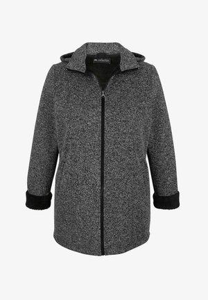 Light jacket - schwarz,weiß