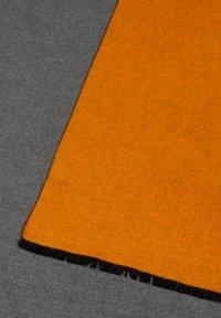 Eterna - Scarf - orange grau - 1