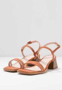 Zign - Sandals - orange - 4