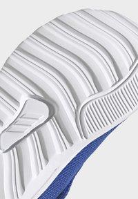 adidas Performance - FORTARUN RUNNING - Scarpe da corsa stabili - blue - 9
