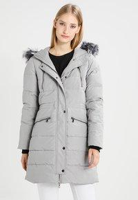 YAS - YASABIGAIL  - Down coat - drizzle - 0