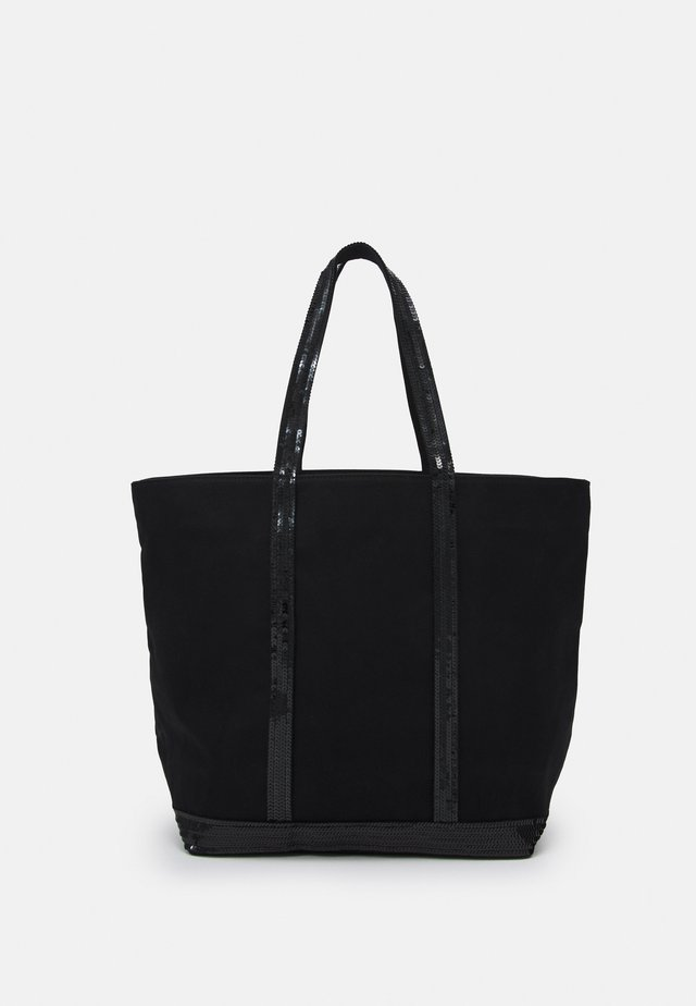 CABAS MOYEN - Shopping bag - noir